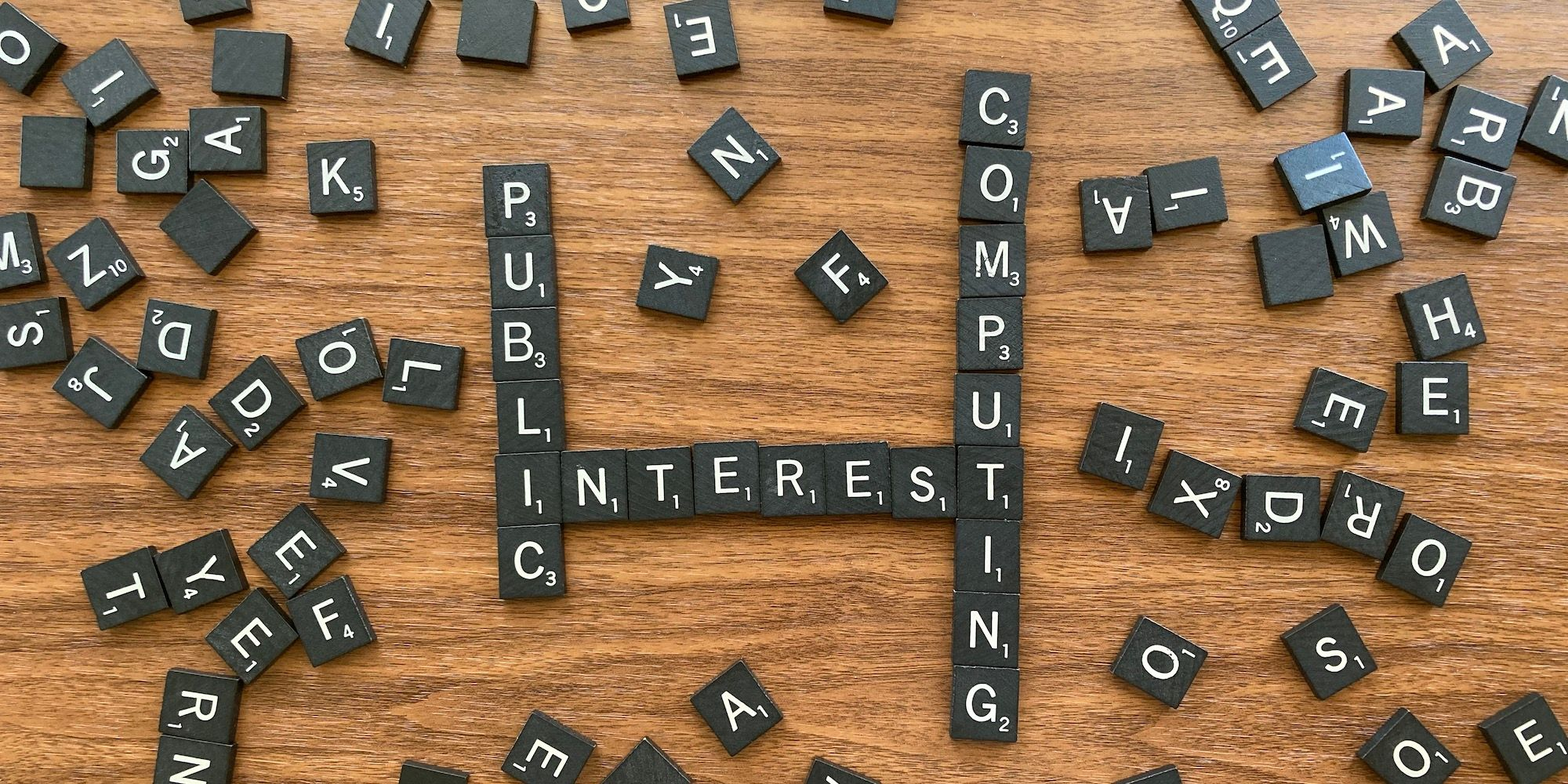 What is Public Interest Computing?
